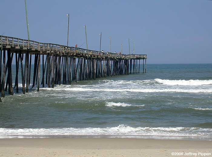 north carolina outer banks vistas